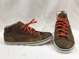 Timberland Earth keepers Hookset Camp Cap Toe Chukka Casual Shoes Mens S... - $87.07