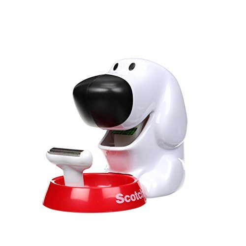 Scotch Dispenser Magic Inches C31 DOG