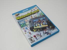 Nintendo NintendoLand Wii U Game 90306 - $8.08