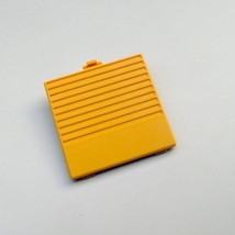 New Yellow Battery Cover for Game Boy Original System - DMG-01 Replacement Door - $3.03