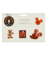 Disney Store 30th Anniversary Limited Release Pin Set - Week 10 of 10 20... - $39.99