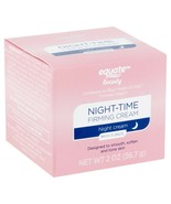 Equate Beauty Firming Night Cream, Oil Free, 2 oz+ - $12.86