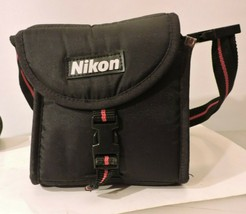 Nikon TW Zoom 85 (32-85mm Macro Lens) With Bag, Manual and Lens Cleaner - $79.15