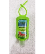 Hand Sanitizer 3oz Hand Gel Kills 99.99% of Germs Cucumber no soap need USA - $3.49