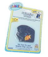 Webkinz Swimming Trunks Fish Blue Webkinz Dogs Pet Clothing Features Cod... - $5.95