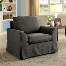 Casual Shabby Chic Upholstered Classic Accent Arm Club Chair Home Furnit... - $592.47