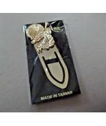 "Gold tone Angel Bookmark  3.5"" - $6.50"