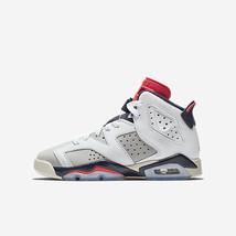 Nike Jordan Retro 6 GS Tinker Hatfield 384665-104 Junior Shoes - $149.95