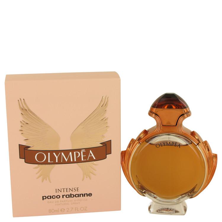 Paco rabanne olympea intense 2.7 oz perfume