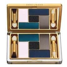 NIB Limited Edition Estee Lauder Pure Color Five Eyeshadow Palette BLUE DAHLIA - $49.49