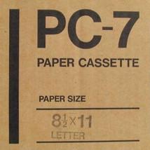 Genuine KYOCERA MITA PC-7 PC7 Laser Printer LET... - $19.99
