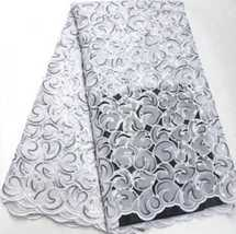 SWISS VOILE LACE - $160.00