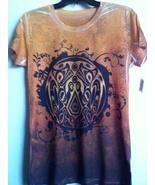 TWILIGHT NEW MOON Jake Taylor Lautner tatto print shirt juniors XL NEW N... - $19.99