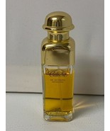 Vintage Caleche HERMES 1.6 oz  50 ml Eau De Toilette Spray Rare Partiall... - $82.24