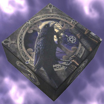Free W/ Offers Haunted Spell Keeper Align Box Seal Spirits Magick 925 7 Scholar - $0.00