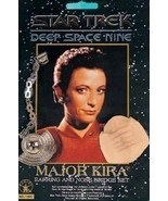 STAR TREK DS9 MAJOR KIRA BAJORAN EARRING AND NOSE SET - $5.95