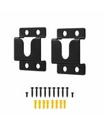 wall mount bracket for vizio s4251w-b4 sb3251n-e0 sb3651-e6 sb3851-d0 satellite  - £15.99 GBP