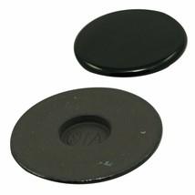 3191898 Whirlpool Stove Oven Range Cap 6K - Wp/Gas Black OEM 3191898 - $34.60