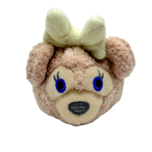 Disney ShellieMay Tsum Tsum Hong Kong Disneyland Bear Mini Plush Stuffed... - $12.40