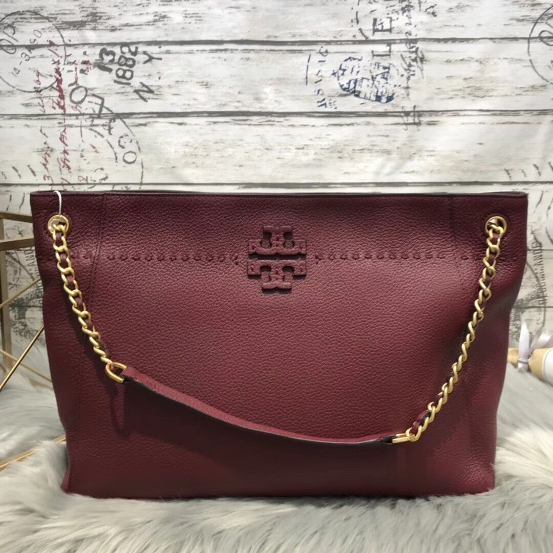 e90978f9620 Tory Burch Mcgraw Chain Shoulder Slouchy and 50 similar items. 7