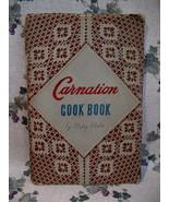 Vintage 1943 War Time Carnation Milk Cookbook Recipes Collector WWII  - $14.95