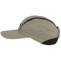 SEIRUS INNOVATION 3801 NYLON SHANTY SUN HAT SPRING SUMMER BASEBALL CAP LID  - $19.99