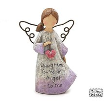Figurine Angel Daughter - $13.87