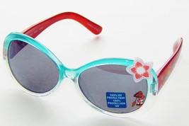 Moana Princesse Disney Fille Mode 100% UV Shatter Résistant Lunettes de ... - $9.92+