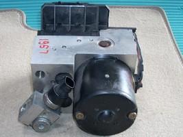 2002 MERCEDES S55 ANTI LOCK BRAKE SYSTEM 0044314612 image 3