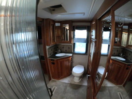 2008 American Coach Tradition 40Z FOR SALE IN Fairview, PA 16415 image 7