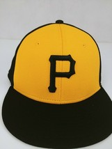 MLB Pittsburgh Pirates Hat Cap OC Sports Youth - $8.59