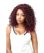 Diana Bohemian Wig Synthetic Curly Hair Deep Part Lace Front Wig - DPL S... - $54.95