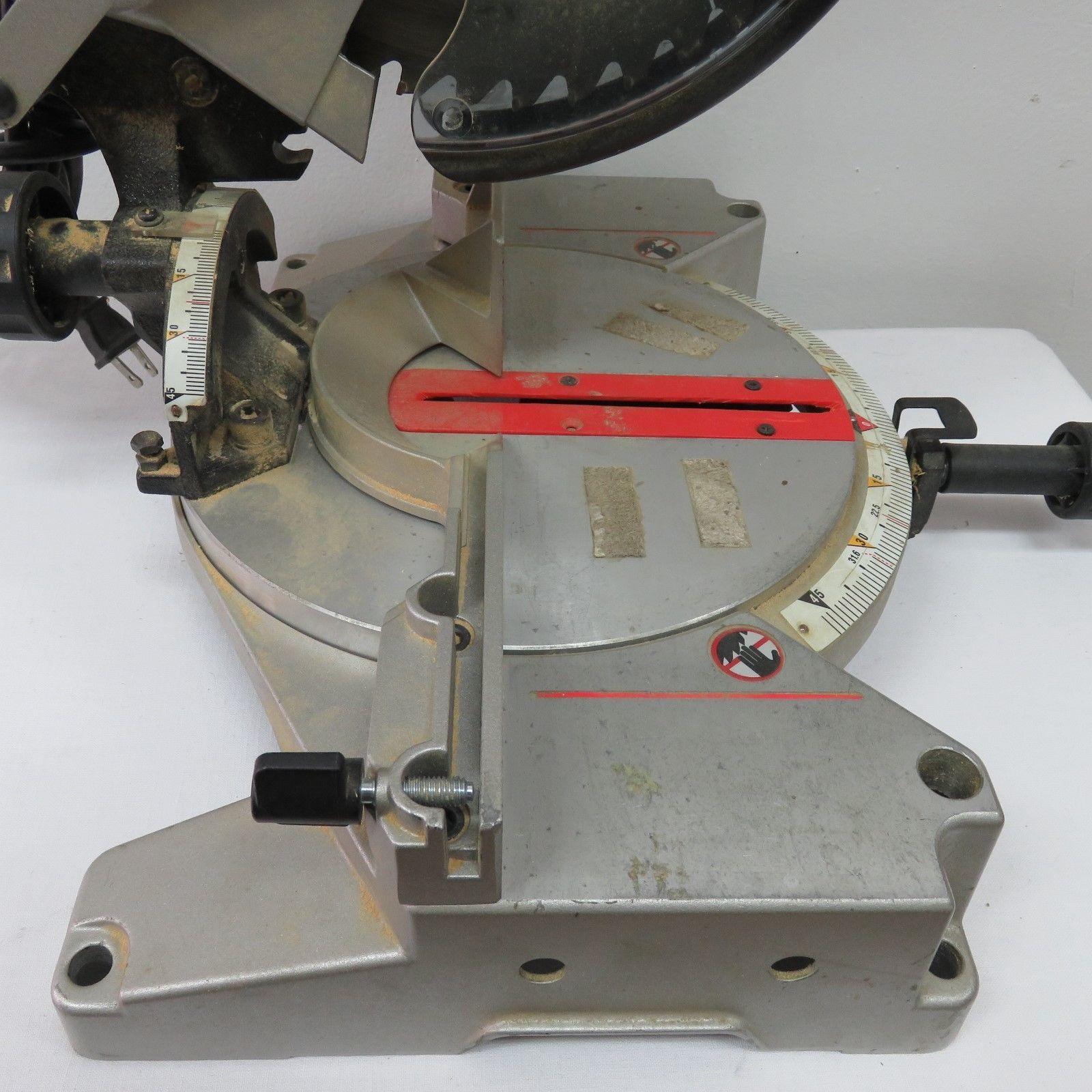 Craftsman Compound Miter Saw Parts Wiring Diagram 10 In Model 315243150