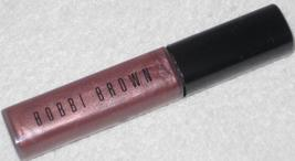 Bobbi Brown Shimmer Lip Gloss in Mauve - Discontinued Color - $19.95