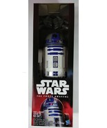 Brand New R2-D2 Star Wars Action Figure with accessories - R2D2 (9 inche... - $14.10