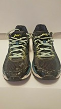 Asics Womens IGS GT-2000 Running Sneakers Fluidride Dynanic Duomax Size-... - $13.86