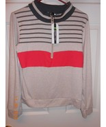 New Guyueqiqin women's pullover knit top size xxl (usa M) - $12.86