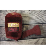 T Rex Master Grip 5 Burgundy Plush Golf Club Cover  - $12.86