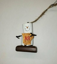 Arkansas State S'mores Ornament - $9.95