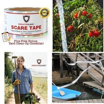 Predatorguard Special Offer - Best Bird Repellent Scare Tape - Repels Bi... - $13.44