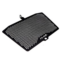 Aluminum Radiator Grill Cover Guard Cover For Yamaha XMAX250XMAX300 17-2... - $27.54