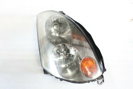2003-2004 Infiniti G35 Coupe Front Right Passenger Headlight Assembly J8731 - $215.60