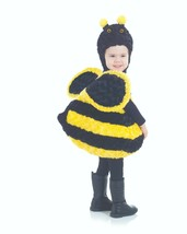 Underwraps Belly Babies Bumble Bee Toddlers Infants Halloween Costume 25806 - ₹1,775.97 INR