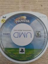 Sony Portable PSP Fantasy Golf: Pangya - $10.00