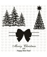 Clear Stamps and Dies Metal Cutting Dies Scrapbooking Card Album Ornaments - $3.46+