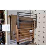 """Summer Infant West End Safety Gate 30"""" Tall 36""""-60"""" - $65.98"""