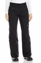 Spyder Women's Winner Athletic Fit Pant, Ski Snowboard, Size XS Inseam L... - $74.00