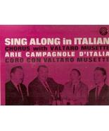 Aldo Gardella / Marino Nicolich / Oreste Goglia / Sal Rossi – Valtaro M... - $6.99