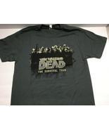 Walking Dead : Survival Tour (Size S : Small ) Kirkman Skybound T-Shirt - $13.25
