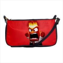 Shoulder clutch bag purse anger inside out - $24.00